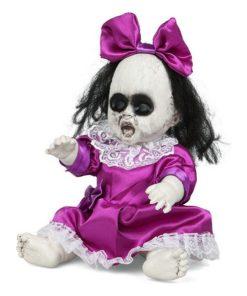 Boneca Zombie Halloween (30 cm)