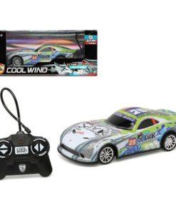 Carro Rádio Controlo Cool Wing 25 119979