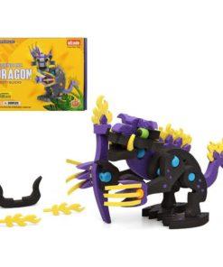 Puzzle Legendary Dragon 111415 Borracha eva