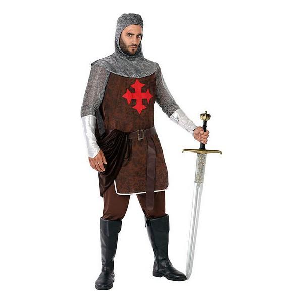 Fantasia para Adultos 113954 Cavaleiro das cruzadas