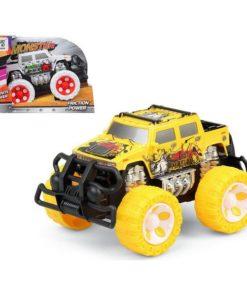 Carro Monster Infinite Power 119770