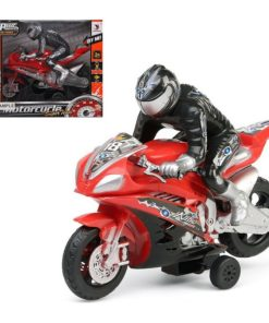 Motocicleta Speed 111629 Vermelho