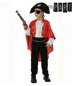 Fantasia para Crianças Capitão pirata