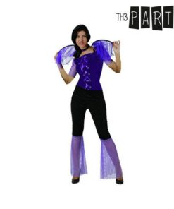 Fantasia para Adultos Vampira com asas