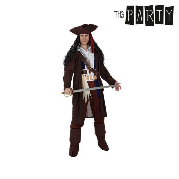 Fantasia para Adultos Pirata caribenho
