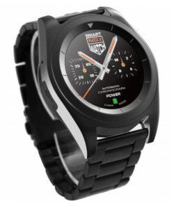 """Smartwatch BRIGMTON BWATCH-BT6 1,2"""" Bluetooth Preto"""