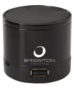 Altifalante Bluetooth BRIGMTON BAMP-703 3W FM