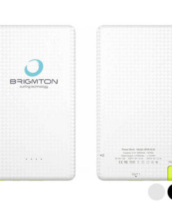 Power Bank BRIGMTON BPB-50 5000 mAh