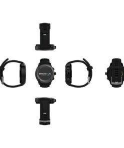 "Smartwatch BRIGMTON BWATCH-100GPS-R 1,3"" LCD Bluetooth Vermelho"
