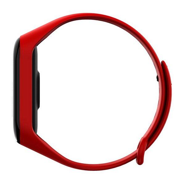 Pulseira de Atividade BRIGMTON BSPORT-B2 Bluetooth 4.0 90 mAh