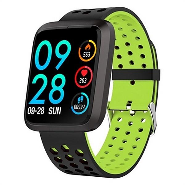 "Smartwatch BRIGMTON BSPORT-18 1,3"" TFT 170 mAh"