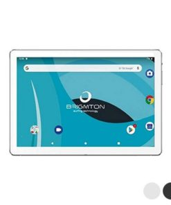 "Tablet BRIGMTON BTPC1025 10"" Octa Core 3 GB RAM 32 GB"