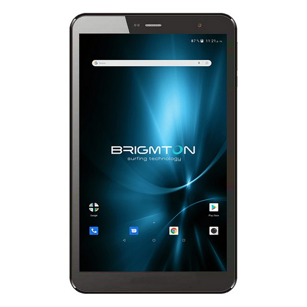 "Tablet BRIGMTON BTPC-801QC 8"" Quad Core 2 GB RAM 16 GB"