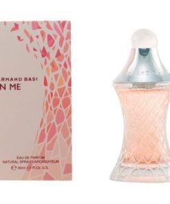 Perfume Mulher In Me Armand Basi EDP