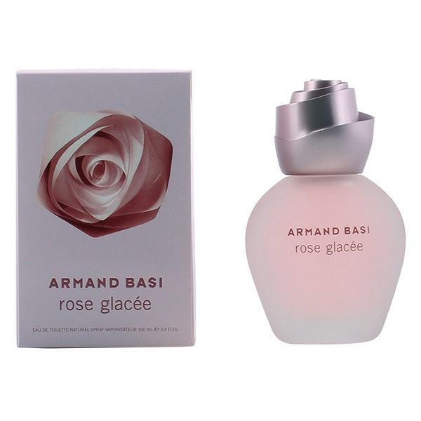 Perfume Mulher Rose Glacee Armand Basi EDT