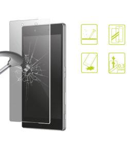 Protetor de vidro temperado para o telemóvel Iphone X Extreme