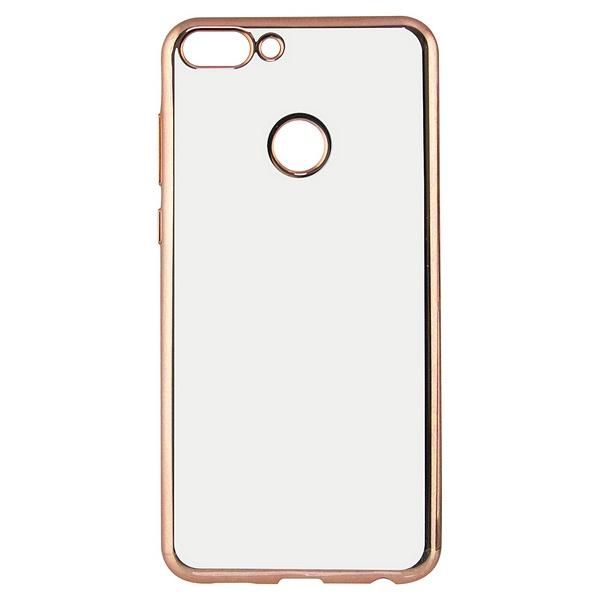 Capa para Telemóvel Huawei P Smart Flex Metal