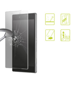 Protetor de vidro temperado para o telemóvel Huawei Y7 Extreme