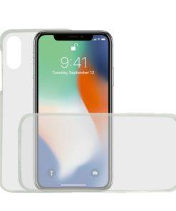 Capa para Telemóvel Iphone Xr Flex 360 (2 Pcs)