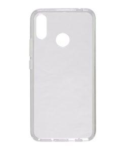 Capa para Telemóvel Huawei P Smart Plus Flex Transparente