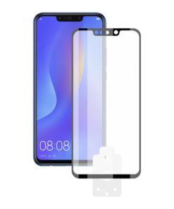Protetor de Ecrã Vidro Temperado Huawei P Smart Plus 2019