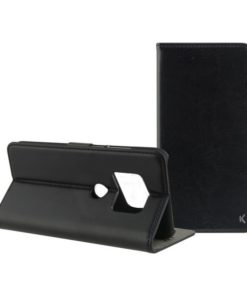 Capa tipo Livro para o Telemóvel Huawei Mate 20 Preto