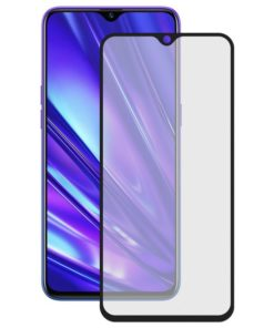 Protetor de vidro temperado para o telemóvel Realme 5 Pro