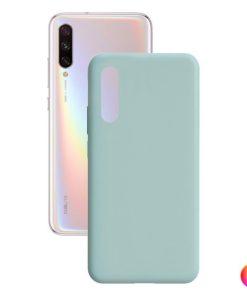 Capa para Telemóvel Xiaomi Mi A3 Silk TPU
