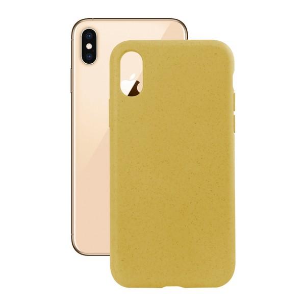 Capa para Telemóvel Iphone Xs Eco-Friendly