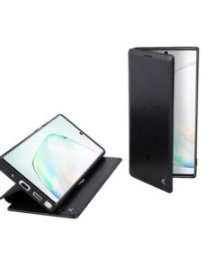 Capa tipo Livro para o Telemóvel Samsung Galaxy Note 10 Standing Lite