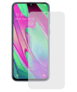 Protetor de ecrã para o telemóvel Samsung Galaxy A50 Extreme 2.5D