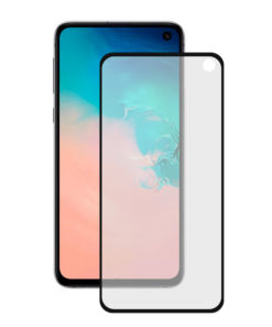 Protetor de vidro temperado para o telemóvel Samsung Galaxy S10e Extreme 2.5D