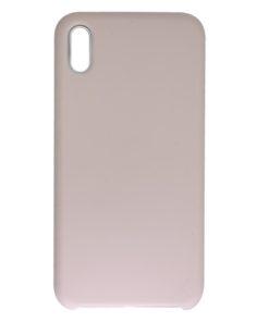 Capa para Telemóvel Iphone Xr Soft