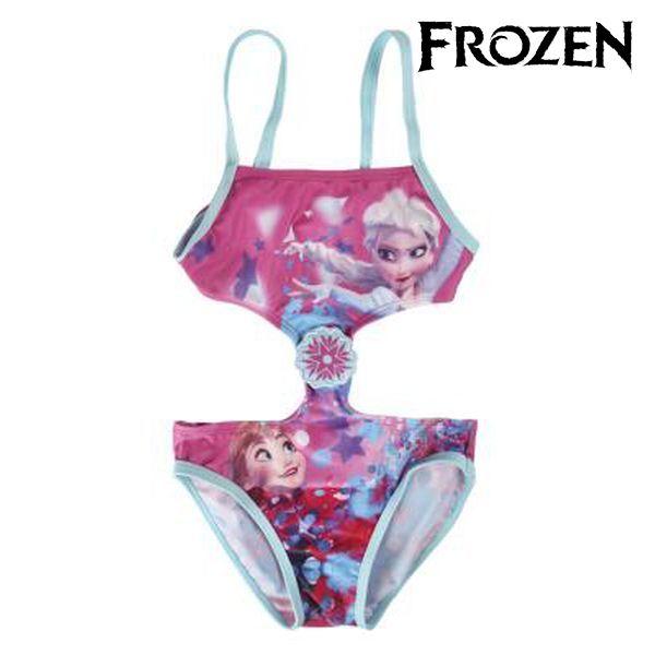 Fato de Banho Infantil Frozen 72744 Multicolor