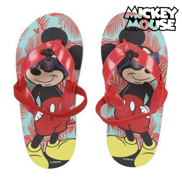 Chinelos Mickey Mouse 72999