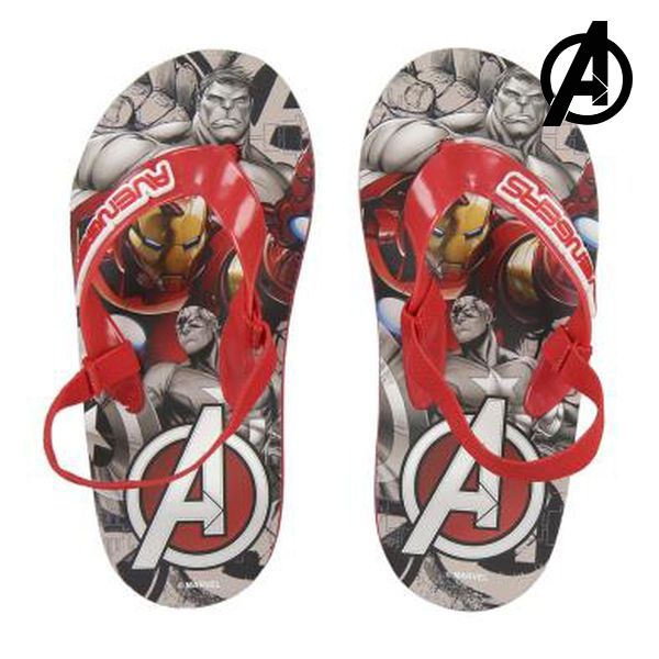Chinelos The Avengers 73007