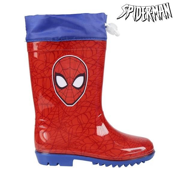 Botins Infantis Spiderman 73488