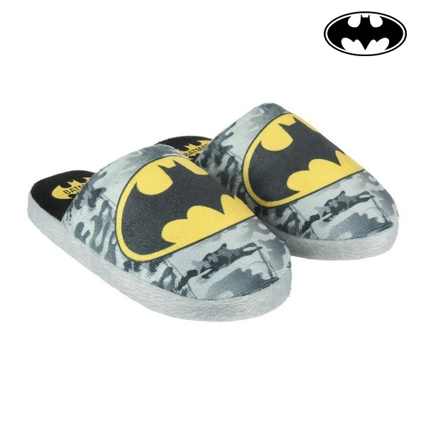 Pantufas Para Crianças Batman 73297 Preto