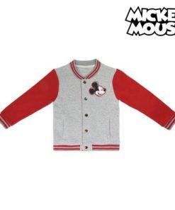 Casaco Infantil Mickey Mouse 5331 (tamanho 5 anos)