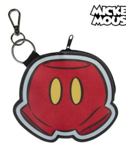 Porta-chaves e Moedas Mickey Mouse 70401