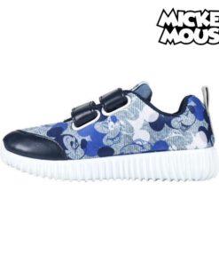 Sapatilhas Desportivas Mickey Mouse 73719 Azul