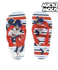 Chinelos com LED Mickey Mouse 73782
