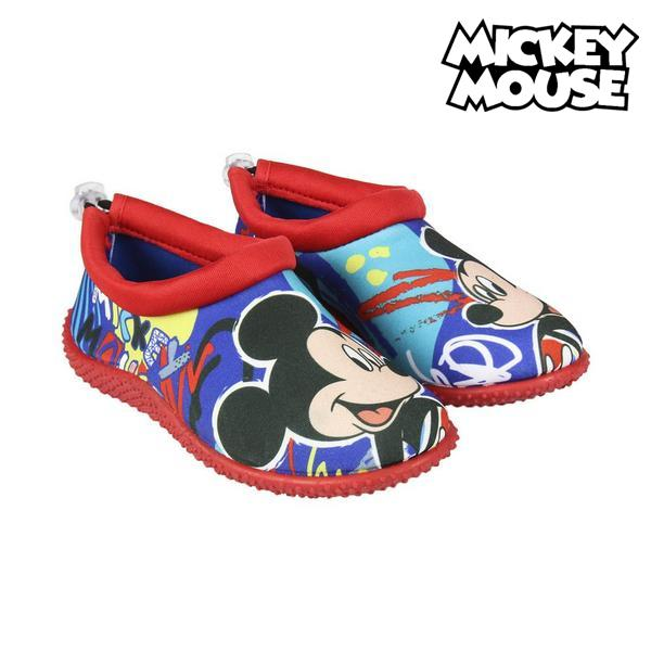 Calçado de Surf Infantil Mickey Mouse