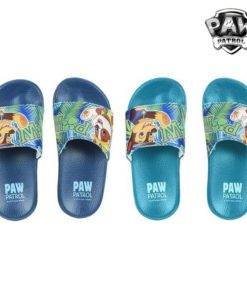 Chinelos de Piscina The Paw Patrol 73893