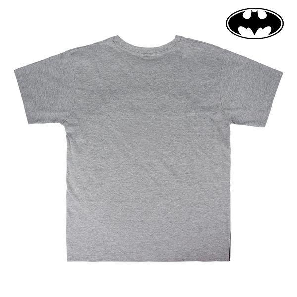 Camisola de Manga Curta Infantil Batman 73988