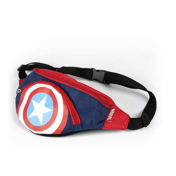 Bolsa de Cintura The Avengers 71121