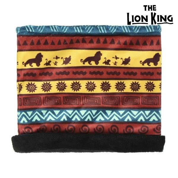 Capucho The Lion King 74340 Castanho