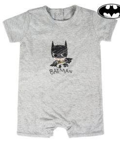 Babygrow de Manga Curta para Bebé Batman 74576