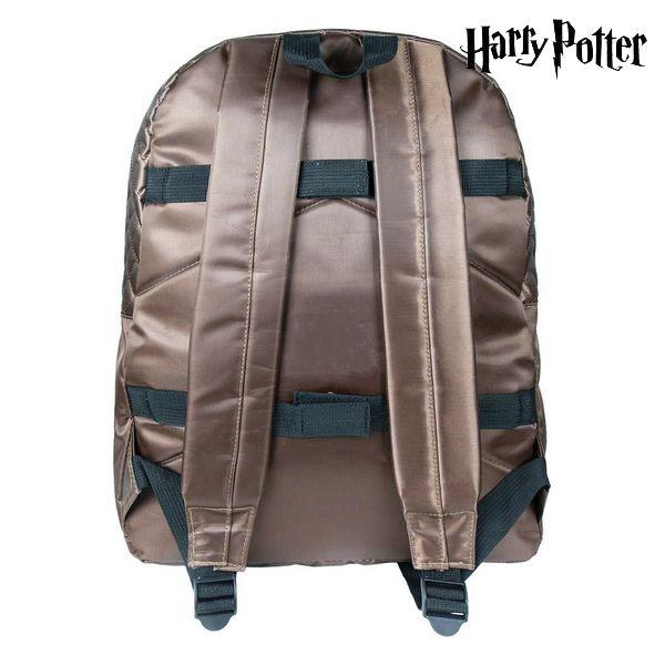 Mochila Casual Harry Potter 72766 Castanho