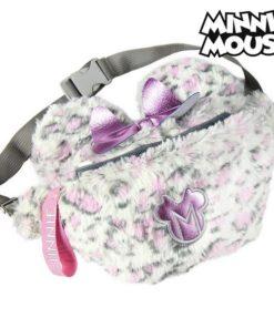 Bolsa de Cintura Minnie Mouse 72790 Branco